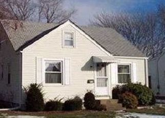 Pre Foreclosure in Erie 16505 GRANT AVE - Property ID: 1549172436