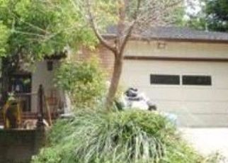 Pre Foreclosure in Camino 95709 CRYSTAL SPRINGS RD - Property ID: 1549238125