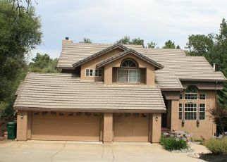 Pre Foreclosure in Shingle Springs 95682 ROYAL DR - Property ID: 1549240317