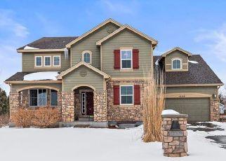 Pre Foreclosure in Elizabeth 80107 KINGSMILL CIR - Property ID: 1549341945