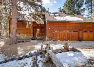 Pre Foreclosure in Elizabeth 80107 HOBNAIL CT - Property ID: 1549342371