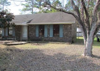 Pre Foreclosure in Summerville 29483 RUTH ANNE DR - Property ID: 1549345892
