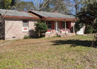 Pre Foreclosure in Summerville 29485 MILES JAMISON RD - Property ID: 1549346764