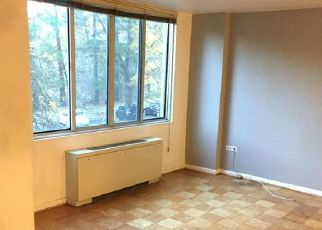 Pre Foreclosure in Washington 20008 VAN NESS ST NW - Property ID: 1549372598
