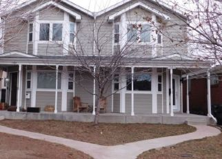 Pre Foreclosure in Denver 80204 VRAIN ST - Property ID: 1549380924