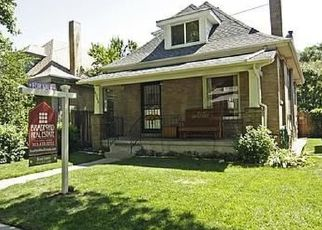 Pre Foreclosure in Denver 80211 WYANDOT ST - Property ID: 1549386164