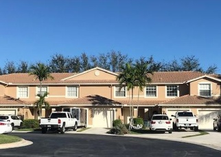 Pre Foreclosure in Delray Beach 33484 SIERRA PALMS DR - Property ID: 1549410705