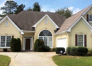 Pre Foreclosure in Ellenwood 30294 CARISSA CT - Property ID: 1549429982