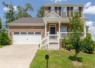 Pre Foreclosure in Antioch 37013 SANDWORTH CV - Property ID: 1549449232