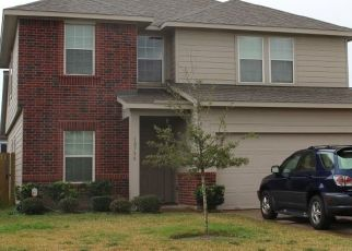 Pre Foreclosure in Cypress 77433 WOODWIND SHADOWS DR - Property ID: 1549463701