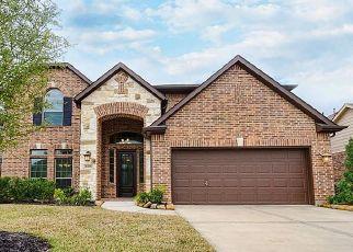 Pre Foreclosure in Cypress 77433 SEDONA RIDGE DR - Property ID: 1549473322