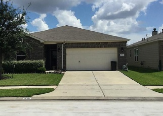 Pre Foreclosure in Cypress 77433 CONNEMARA DR - Property ID: 1549478587