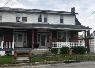Pre Foreclosure in Camp Hill 17011 HUMMEL AVE - Property ID: 1549565747