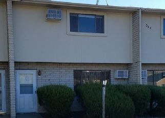 Pre Foreclosure in Canon City 81212 YALE PL - Property ID: 1549605596