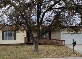 Pre Foreclosure in Aurora 80017 E ARIZONA AVE - Property ID: 1549632760