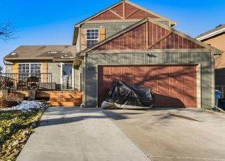 Pre Foreclosure in Fort Collins 80524 MOCKORANGE CT - Property ID: 1549634503