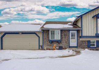 Pre Foreclosure in Aurora 80015 S PERTH PL - Property ID: 1549700189