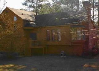 Pre Foreclosure in Marietta 30062 DELLINGER DR - Property ID: 1549751439