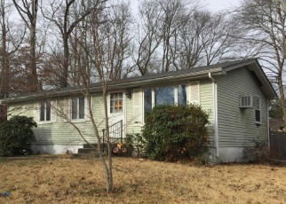 Pre Foreclosure in Clayton 08312 PINE AVE - Property ID: 1549778150