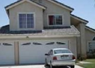 Pre Foreclosure in Palmdale 93550 E AVENUE Q10 - Property ID: 1549820645