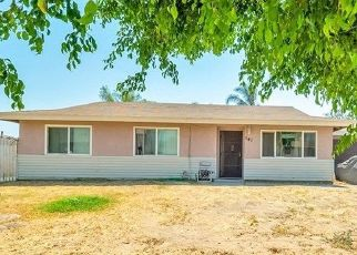 Pre Foreclosure in Rialto 92376 W CHAPARRAL ST - Property ID: 1549838148
