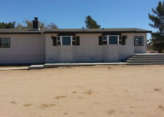 Pre Foreclosure in Victorville 92392 MONO RD - Property ID: 1549842990