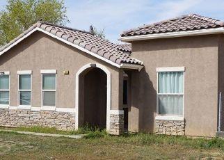 Pre Foreclosure in Littlerock 93543 E AVENUE S2 - Property ID: 1549844286