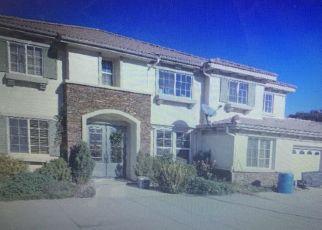 Pre Foreclosure in Palmdale 93550 E LAGO LINDO RD - Property ID: 1549855684