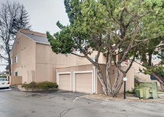 Pre Foreclosure in Citrus Heights 95610 ARCADE LAKE LN - Property ID: 1549858301