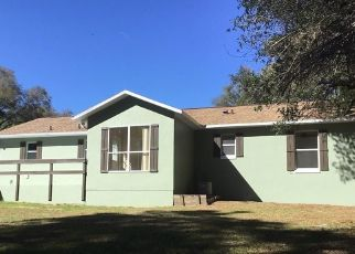 Pre Foreclosure in Inverness 34452 RED ROSE LN - Property ID: 1549865761