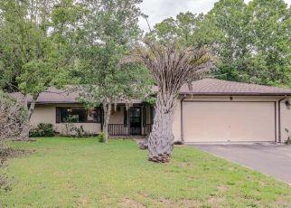 Pre Foreclosure in Homosassa 34446 LAURELCHERRY CT - Property ID: 1549867953