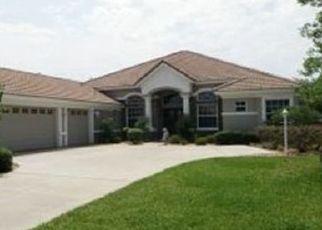 Pre Foreclosure in Hernando 34442 W ROLLINGWOOD CT - Property ID: 1549871894