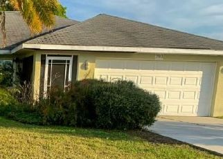 Pre Foreclosure in Rotonda West 33947 BROADMOOR LN - Property ID: 1549883265