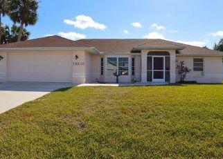 Pre Foreclosure in Port Charlotte 33948 ALPHONSE CIR - Property ID: 1549887206