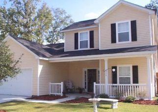 Pre Foreclosure in North Charleston 29418 DEEP BLUE LN - Property ID: 1549902544