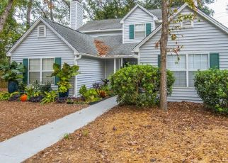 Pre Foreclosure in Mount Pleasant 29464 CASSIDY CT - Property ID: 1549905161
