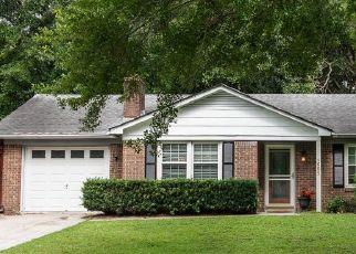 Pre Foreclosure in Mount Pleasant 29464 BABINGTON WAY - Property ID: 1549942847