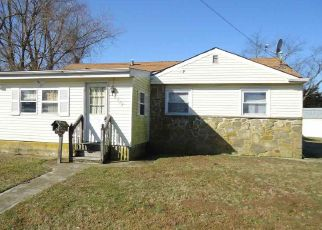 Pre Foreclosure in Rio Grande 08242 N 2ND ST - Property ID: 1549966486
