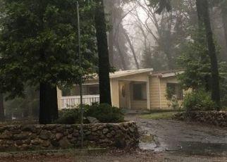Pre Foreclosure in Magalia 95954 DAWSON CT - Property ID: 1550025170