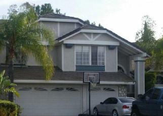 Pre Foreclosure in Riverside 92503 COOL BREEZE CT - Property ID: 1550101828