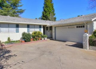 Pre Foreclosure in Sacramento 95826 ROSEMONT DR - Property ID: 1550146494