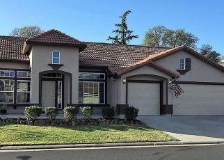Pre Foreclosure in Sloughhouse 95683 MURIETA SOUTH PKWY - Property ID: 1550157442