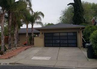 Pre Foreclosure in Antioch 94509 DEL ORO CIR - Property ID: 1550162257