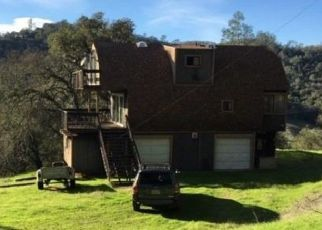 Pre Foreclosure in Saint Helena 94574 CHILES POPE VALLEY RD - Property ID: 1550180662