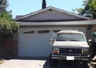 Pre Foreclosure in North Highlands 95660 RAMSEY DR - Property ID: 1550183279