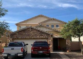 Pre Foreclosure in Buckeye 85396 N 292ND LN - Property ID: 1550215248