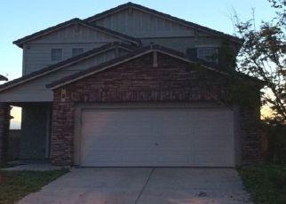 Pre Foreclosure in Buckeye 85396 N 292ND DR - Property ID: 1550221836