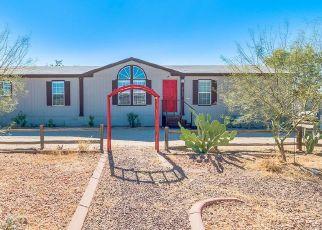 Pre Foreclosure in Buckeye 85396 N 199TH AVE - Property ID: 1550226647