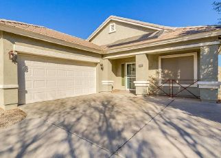 Pre Foreclosure in Goodyear 85338 W NAVAJO ST - Property ID: 1550238468