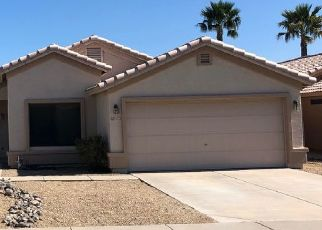 Pre Foreclosure in Peoria 85382 N 90TH LN - Property ID: 1550248541